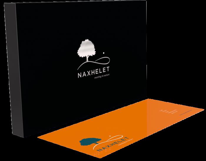 Domaine de Naxhelet gift voucher