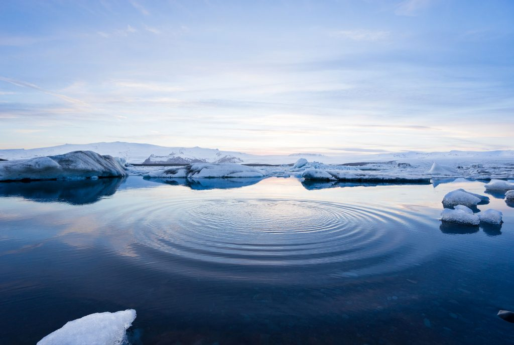 escale arctique