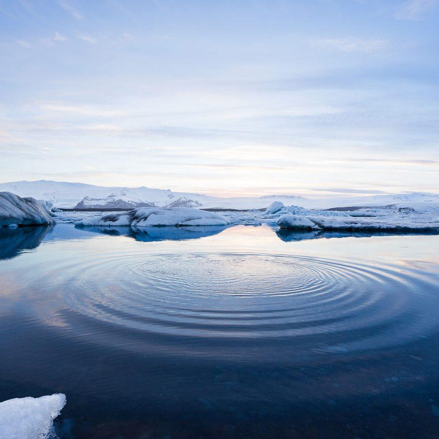 arctic stopover